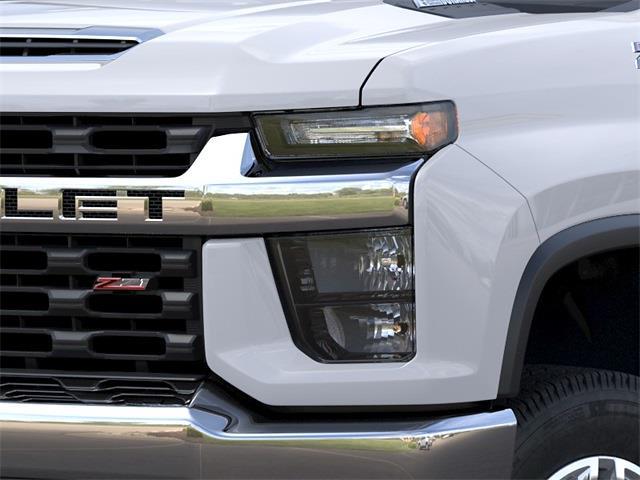 2021 Chevrolet Silverado 2500 Crew Cab 4x4, Pickup #C1645 - photo 8