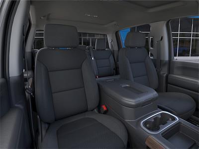 2021 Chevrolet Silverado 2500 Crew Cab 4x4, Pickup #C1645 - photo 13