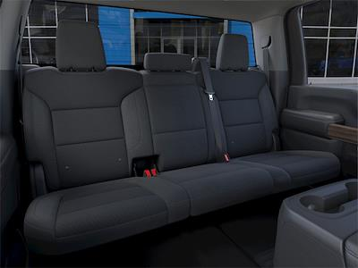 2021 Chevrolet Silverado 2500 Crew Cab 4x4, Pickup #C1645 - photo 14
