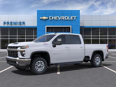 2021 Chevrolet Silverado 2500 Crew Cab 4x4, Pickup #C1645 - photo 3