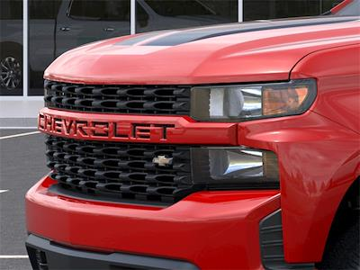 2021 Chevrolet Silverado 1500 Crew Cab 4x4, Pickup #C1647 - photo 11