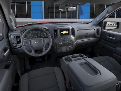2021 Chevrolet Silverado 1500 Crew Cab 4x4, Pickup #C1647 - photo 12