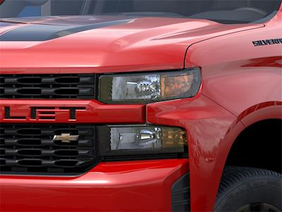 2021 Chevrolet Silverado 1500 Crew Cab 4x4, Pickup #C1647 - photo 8