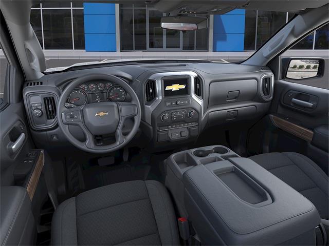 2021 Chevrolet Silverado 1500 Regular Cab 4x2, Pickup #C1652 - photo 12