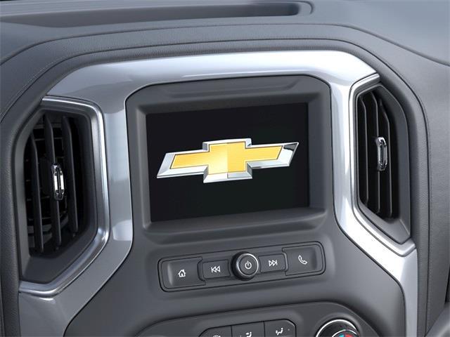 2021 Chevrolet Silverado 1500 Regular Cab 4x2, Pickup #C1652 - photo 17