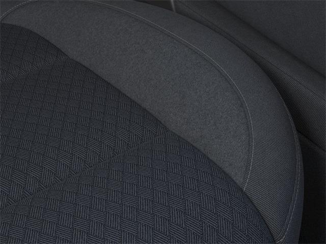 2021 Chevrolet Silverado 1500 Regular Cab 4x2, Pickup #C1652 - photo 18
