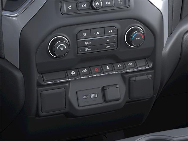 2021 Chevrolet Silverado 1500 Regular Cab 4x2, Pickup #C1652 - photo 20