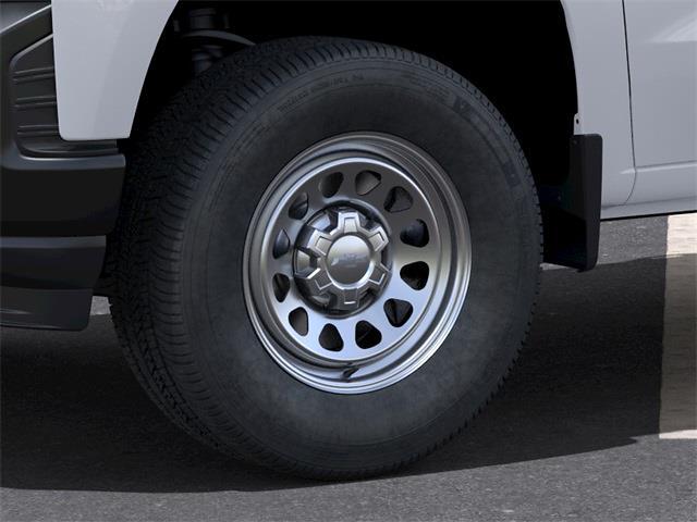 2021 Chevrolet Silverado 1500 Regular Cab 4x2, Pickup #C1652 - photo 7