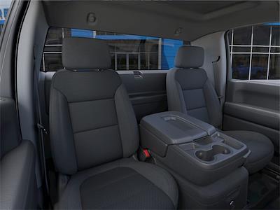 2021 Chevrolet Silverado 1500 Regular Cab 4x2, Pickup #C1652 - photo 13