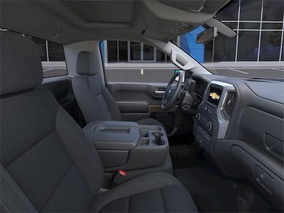 2021 Chevrolet Silverado 1500 Regular Cab 4x2, Pickup #C1652 - photo 14