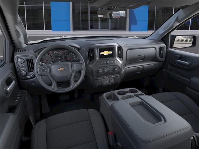 2021 Chevrolet Silverado 1500 Crew Cab 4x4, Pickup #C1676 - photo 12