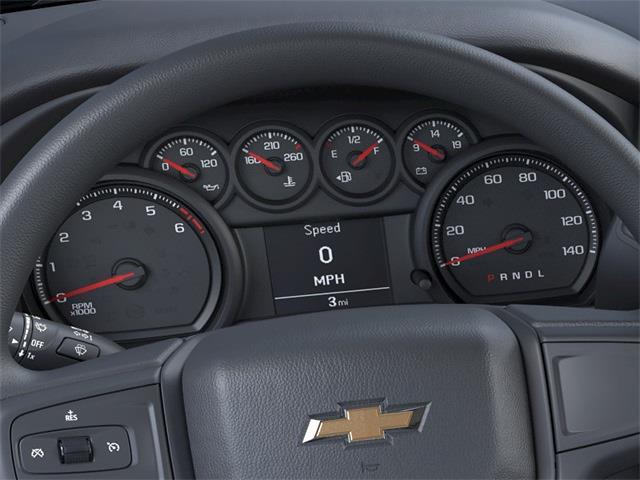 2021 Chevrolet Silverado 1500 Crew Cab 4x4, Pickup #C1676 - photo 15