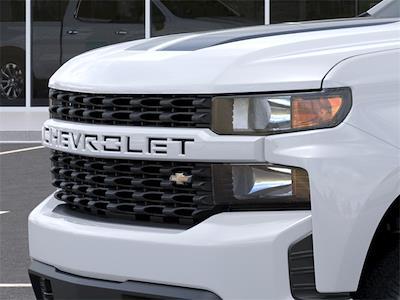 2021 Chevrolet Silverado 1500 Crew Cab 4x4, Pickup #C1676 - photo 11