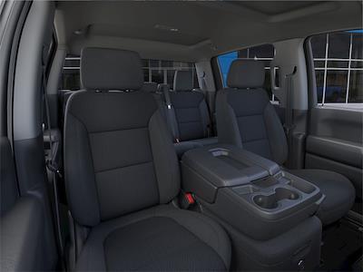 2021 Chevrolet Silverado 1500 Crew Cab 4x4, Pickup #C1676 - photo 13