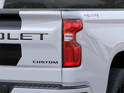 2021 Chevrolet Silverado 1500 Crew Cab 4x4, Pickup #C1676 - photo 9
