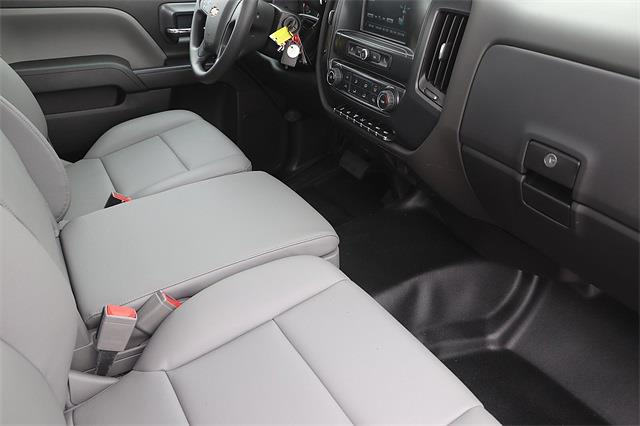 2020 Silverado 4500 Regular Cab DRW 4x2,  Scelzi SEC Combo Body #C1678 - photo 10