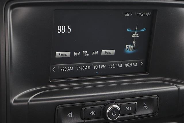 2020 Silverado 4500 Regular Cab DRW 4x2,  Scelzi SEC Combo Body #C1678 - photo 12