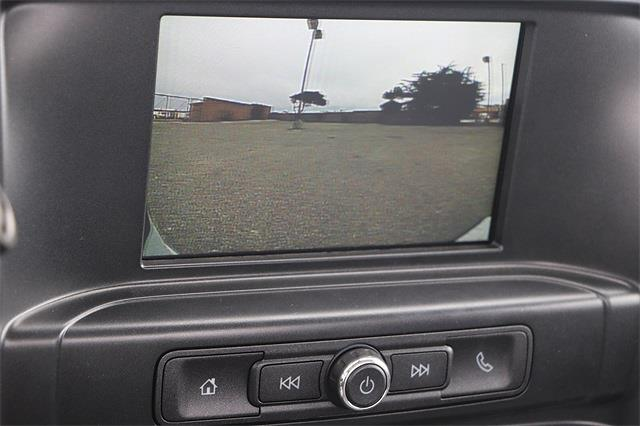 2020 Silverado 4500 Regular Cab DRW 4x2,  Scelzi SEC Combo Body #C1678 - photo 13