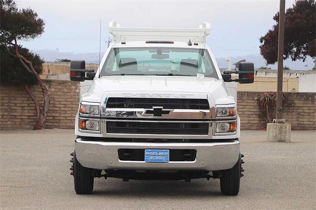 2020 Silverado 4500 Regular Cab DRW 4x2,  Scelzi SEC Combo Body #C1678 - photo 3