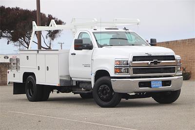 2020 Silverado 4500 Regular Cab DRW 4x2,  Scelzi SEC Combo Body #C1678 - photo 20