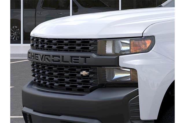 2021 Silverado 1500 Crew Cab 4x2,  Pickup #C1721 - photo 11