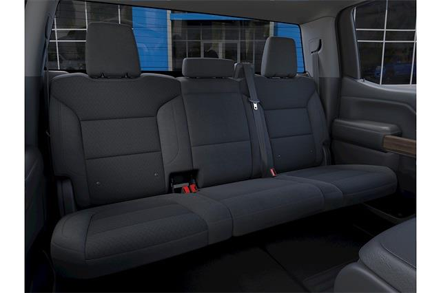 2021 Silverado 1500 Crew Cab 4x2,  Pickup #C1722 - photo 14