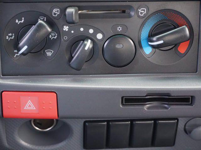 2020 LCF 5500XD Regular Cab DRW 4x2,  Morgan Truck Body Dry Freight #C20843 - photo 10