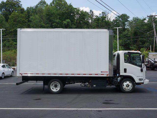 2020 LCF 5500XD Regular Cab DRW 4x2,  Morgan Truck Body Dry Freight #C20843 - photo 3