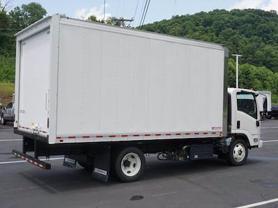 2020 LCF 5500XD Regular Cab DRW 4x2,  Morgan Truck Body Dry Freight #C20843 - photo 2