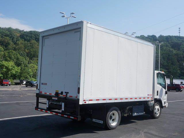 2020 LCF 5500HD Regular Cab DRW 4x2,  Morgan Truck Body Dry Freight #C20844 - photo 2
