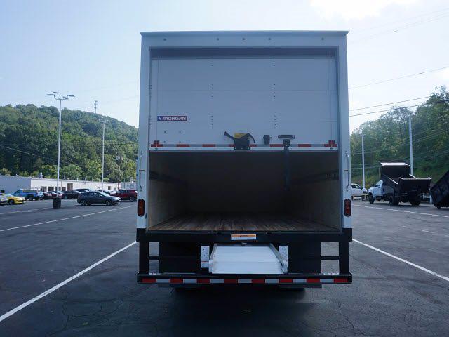 2020 LCF 5500HD Regular Cab DRW 4x2,  Morgan Truck Body Dry Freight #C20844 - photo 4