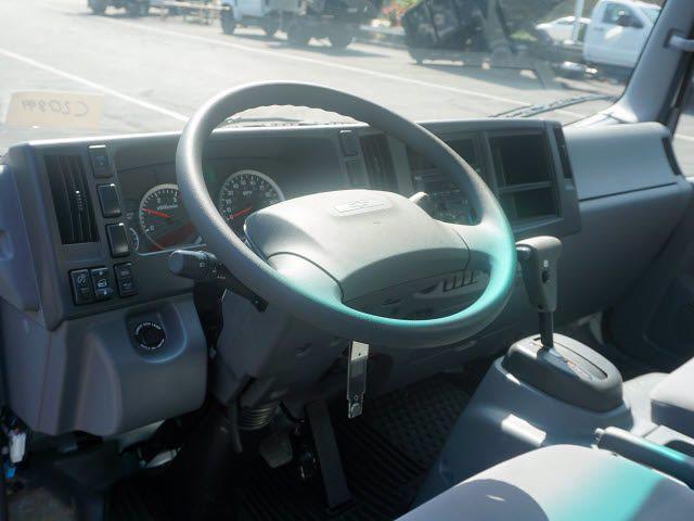 2020 LCF 5500HD Regular Cab DRW 4x2,  Morgan Truck Body Dry Freight #C20844 - photo 7