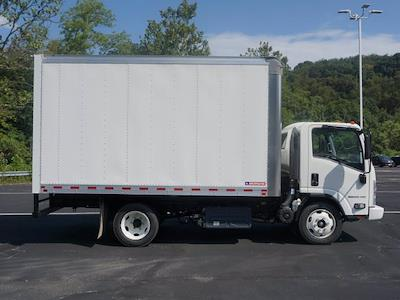 2020 LCF 5500HD Regular Cab DRW 4x2,  Morgan Truck Body Dry Freight #C20844 - photo 3