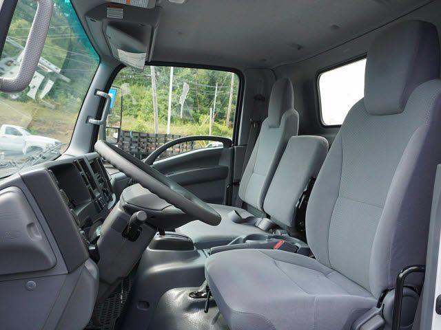 2020 LCF 4500HD Regular Cab DRW 4x2,  Morgan Truck Body Dry Freight #C20845 - photo 5