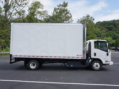 2020 LCF 4500HD Regular Cab DRW 4x2,  Morgan Truck Body Dry Freight #C20845 - photo 3
