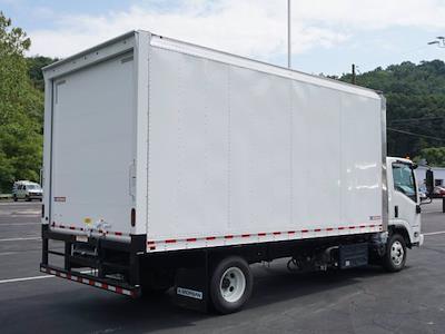 2020 LCF 4500HD Regular Cab DRW 4x2,  Morgan Truck Body Dry Freight #C20845 - photo 2