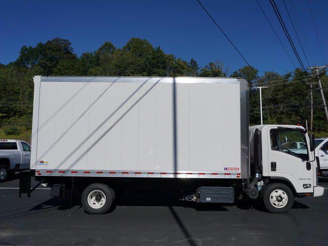 2020 LCF 4500HD Regular Cab DRW 4x2,  Morgan Truck Body Dry Freight #C20846 - photo 3