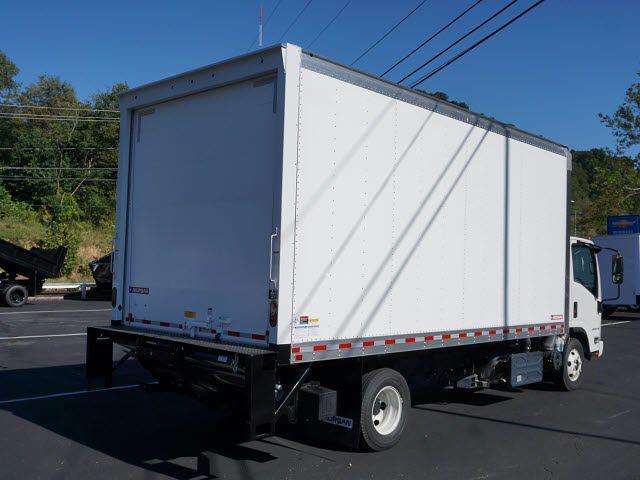 2020 LCF 4500HD Regular Cab DRW 4x2,  Morgan Truck Body Dry Freight #C20846 - photo 2