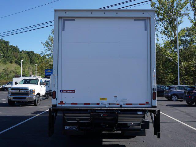 2020 LCF 4500HD Regular Cab DRW 4x2,  Morgan Truck Body Dry Freight #C20846 - photo 4
