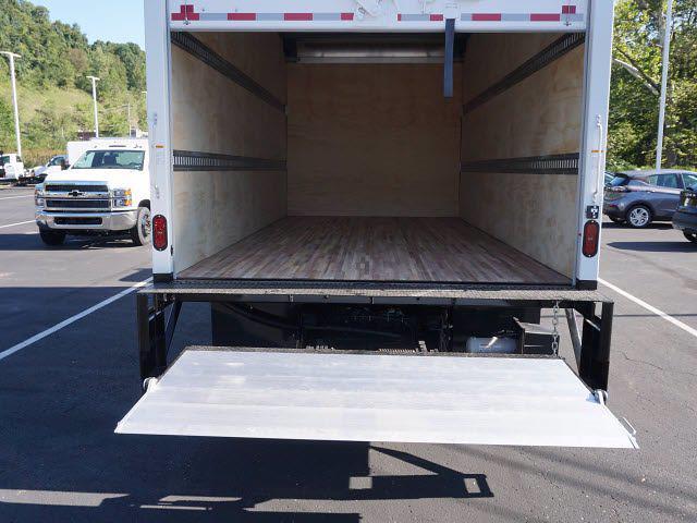 2020 LCF 4500HD Regular Cab DRW 4x2,  Morgan Truck Body Dry Freight #C20846 - photo 6