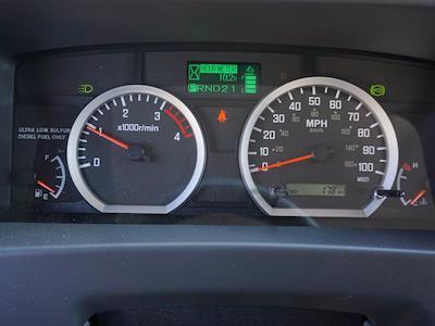 2020 LCF 4500HD Regular Cab DRW 4x2,  Morgan Truck Body Dry Freight #C20846 - photo 15