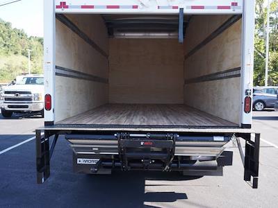 2020 LCF 4500HD Regular Cab DRW 4x2,  Morgan Truck Body Dry Freight #C20846 - photo 5