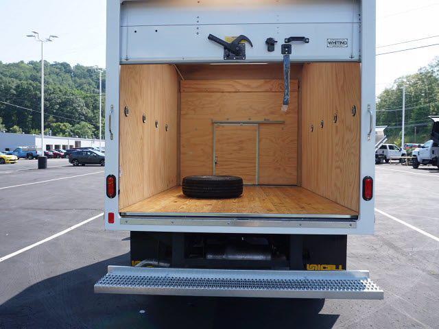 2021 Express 3500 4x2,  Unicell Cutaway Van #C21490 - photo 4