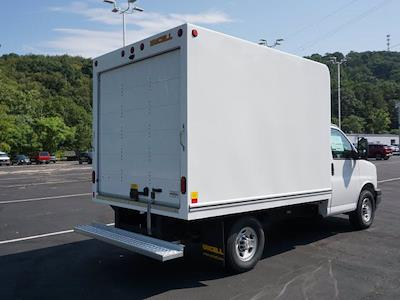 2021 Express 3500 4x2,  Unicell Cutaway Van #C21490 - photo 2