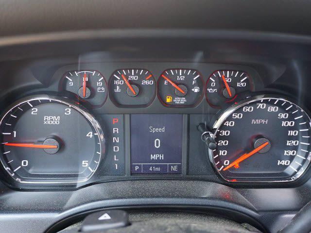 2021 Silverado 5500 Regular Cab DRW 4x4,  Hooklift Body #C21496 - photo 15