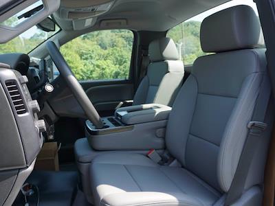 2021 Silverado 5500 Regular Cab DRW 4x4,  Hooklift Body #C21496 - photo 6