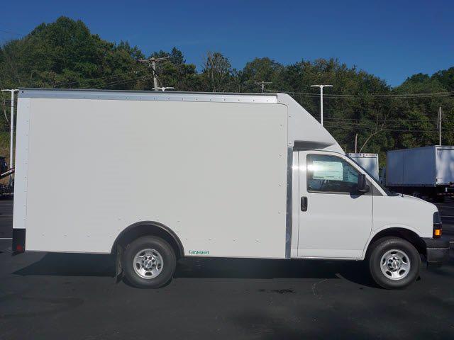 2021 Express 3500 4x2,  Rockport Cutaway Van #C21568 - photo 3