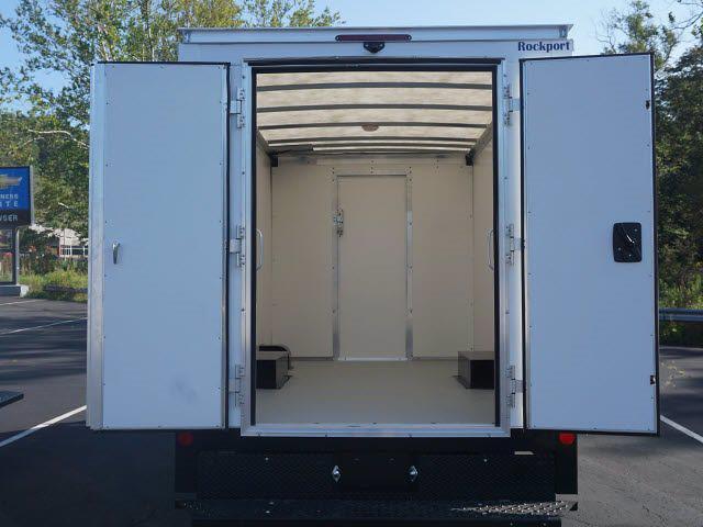 2021 Express 3500 4x2,  Rockport Cutaway Van #C21568 - photo 4