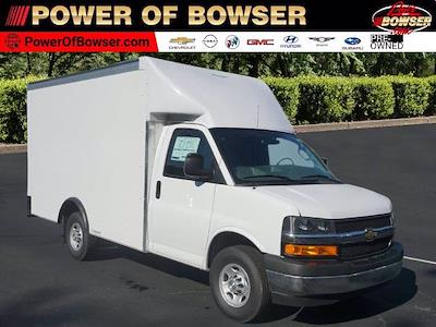 2021 Express 3500 4x2,  Rockport Cutaway Van #C21568 - photo 1
