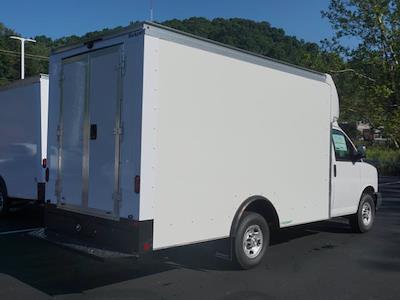 2021 Express 3500 4x2,  Rockport Cutaway Van #C21568 - photo 2